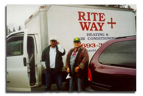 Riteway Heating and Cooling